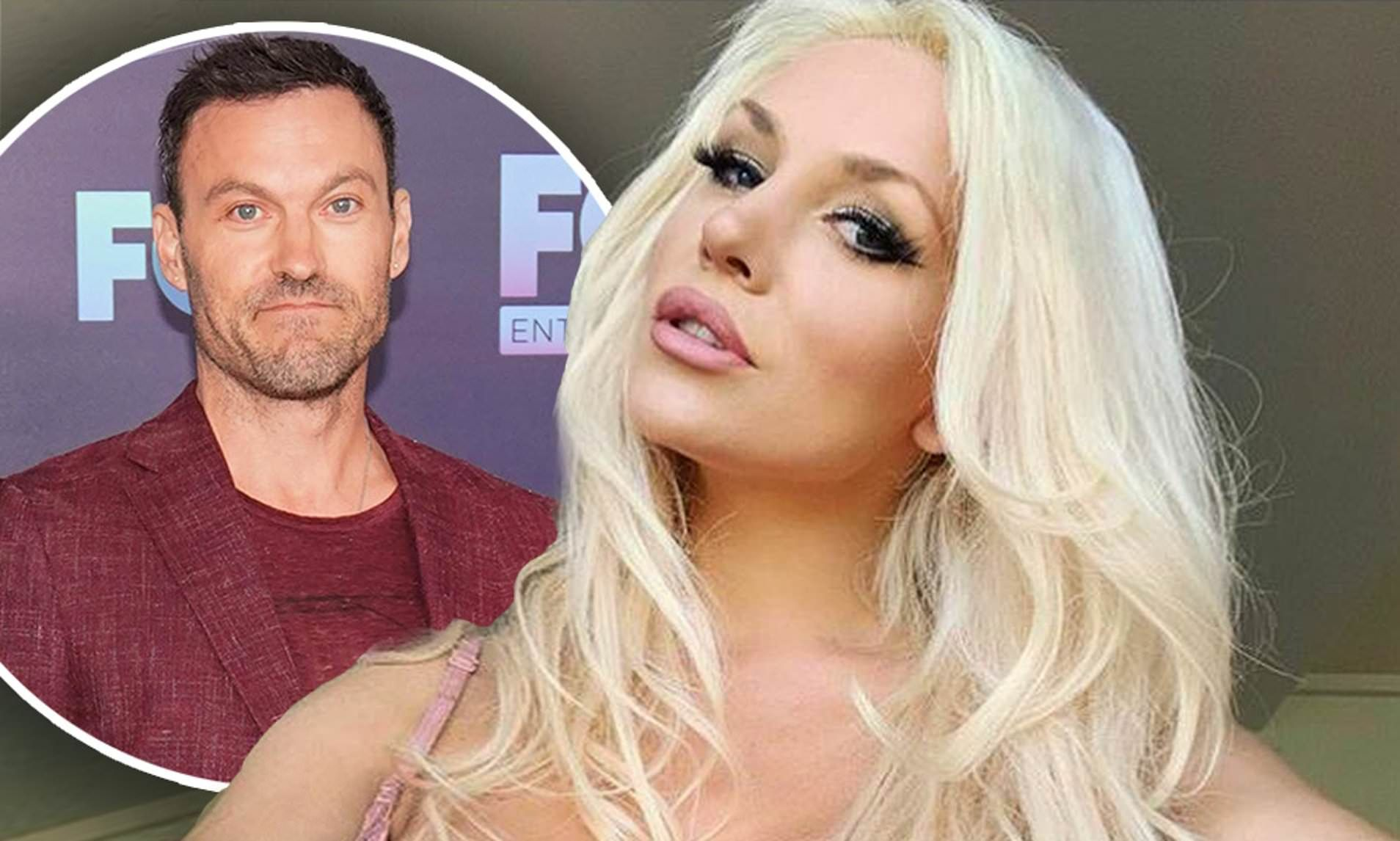 Courtney Stodden Calls Out 'Womanizer' Brian Austin Green - Says He Wanted Her To Be His 'Little Secret' #BrianAustinGreen, #CourtneyStodden celebrityinsider.org #Entertainment #celebrityinsider #celebritynews #celebrities #celebrity