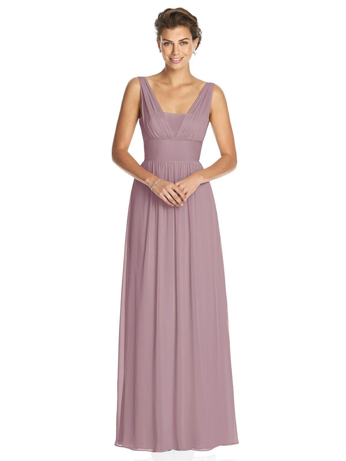 e472cc58e7 Dessy Collection Bridesmaid Dress 3026