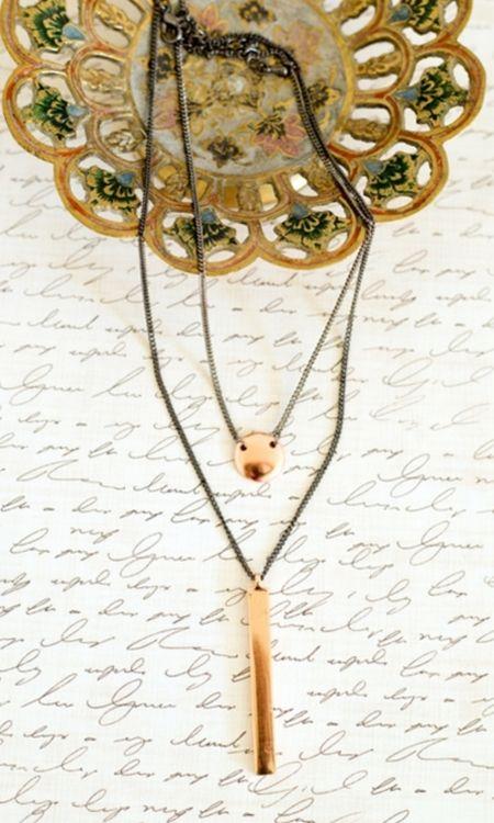Tesoro Necklace