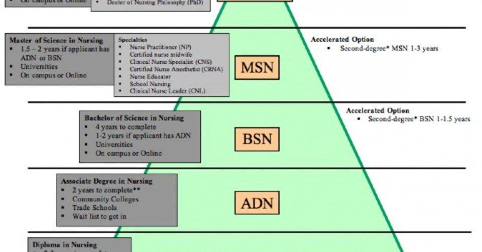 Five Shocking Facts About Degree In Nursing Degree In Nursing Https Ift Tt 33rxrwc Types Of Nursing Degrees Nursing Degree Online Nursing Degree