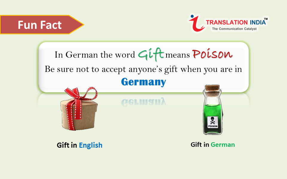 German is the most dominant language in Europe. Most of