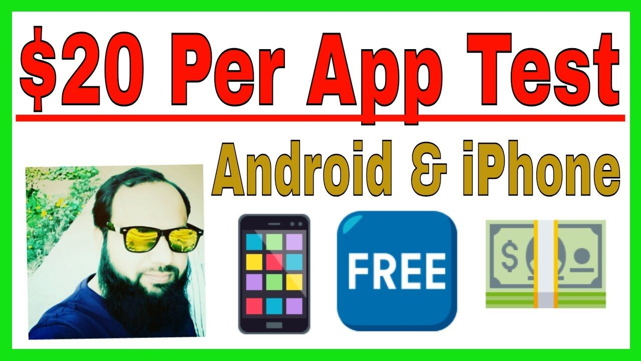 Make 20 Per Hour With Android Iphone Apps Urdu Hindi Tutorial Paid Surveys Iphone Apps Earnings