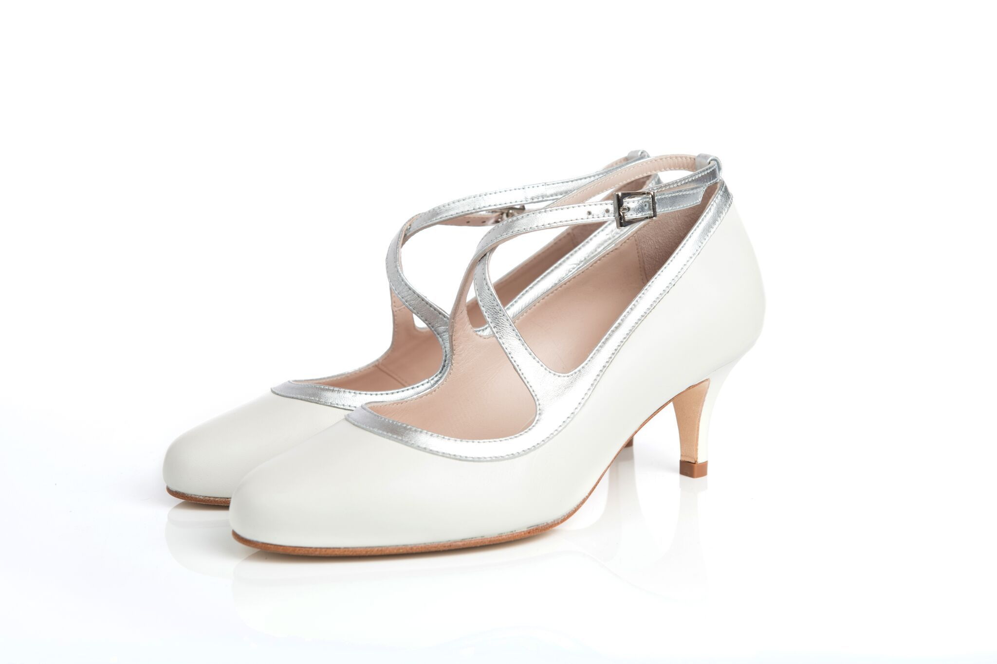 Pin on Wide Fit Wedding Shoes