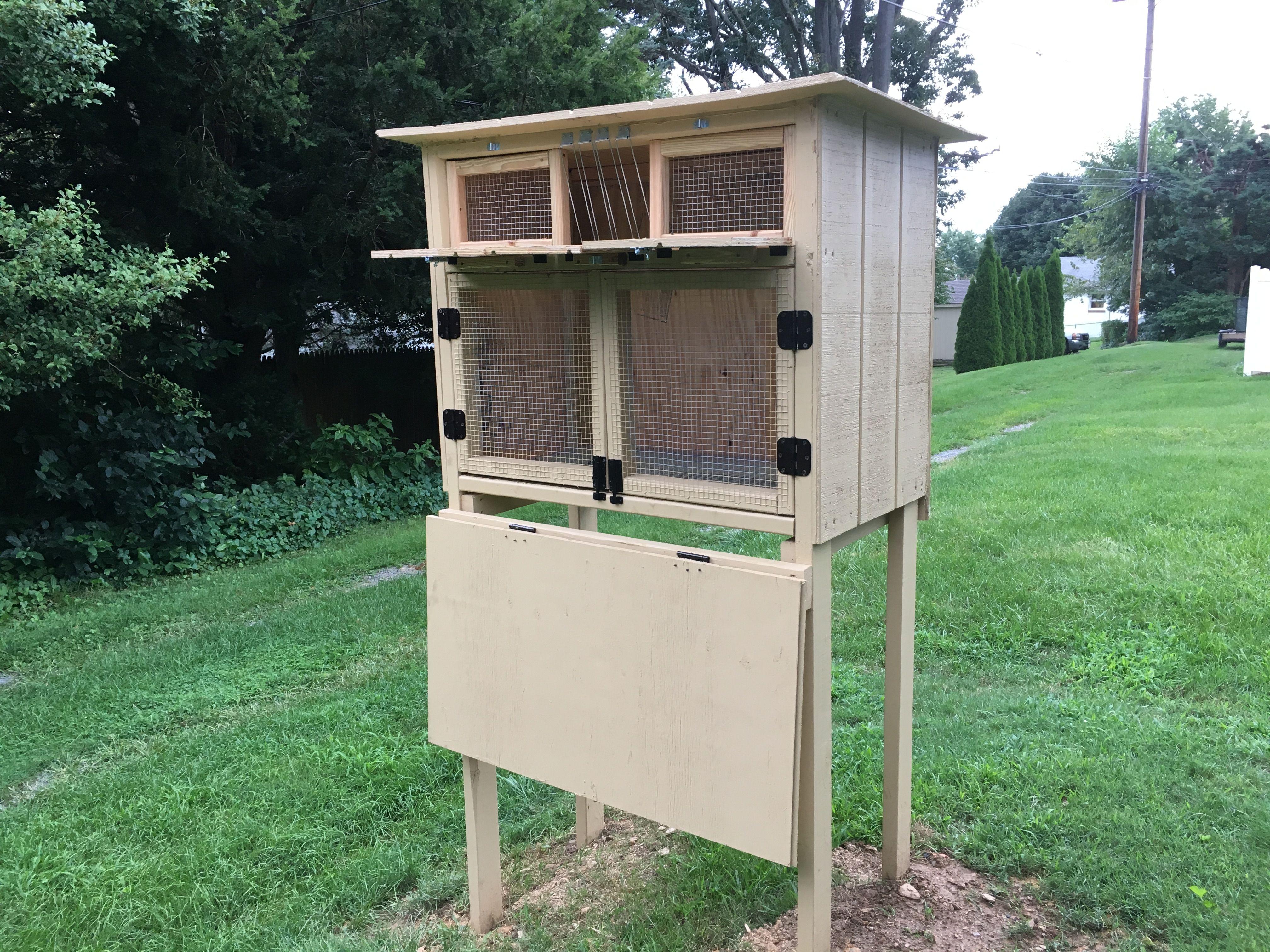 Small Simple Pigeon Loft Pigeon Loft Pigeon Loft Design Homing Pigeons