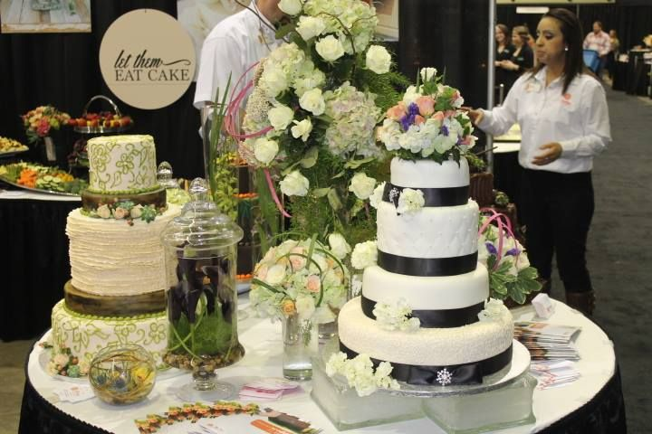 Showing Guests Our Wedding Cakes Floral Design And Catering Services That Can Help Make Their Storybook Wedding A Storybook Wedding Wedding Cakes Our Wedding