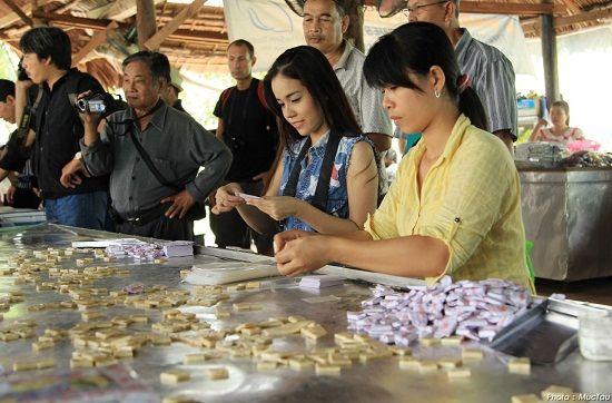 Tham Quan Lò Kẹo Dừa - Tìm với Google | Kẹo dừa