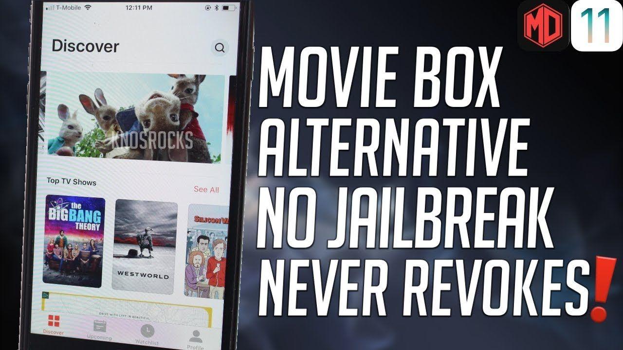 Roseglennorthdakota / Try These Moviebox Hd Ios No Jailbreak