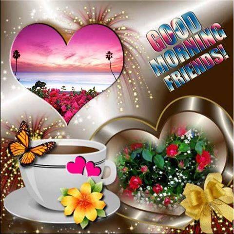 Morning - Graphical Image-wg16534   Good morning   Good