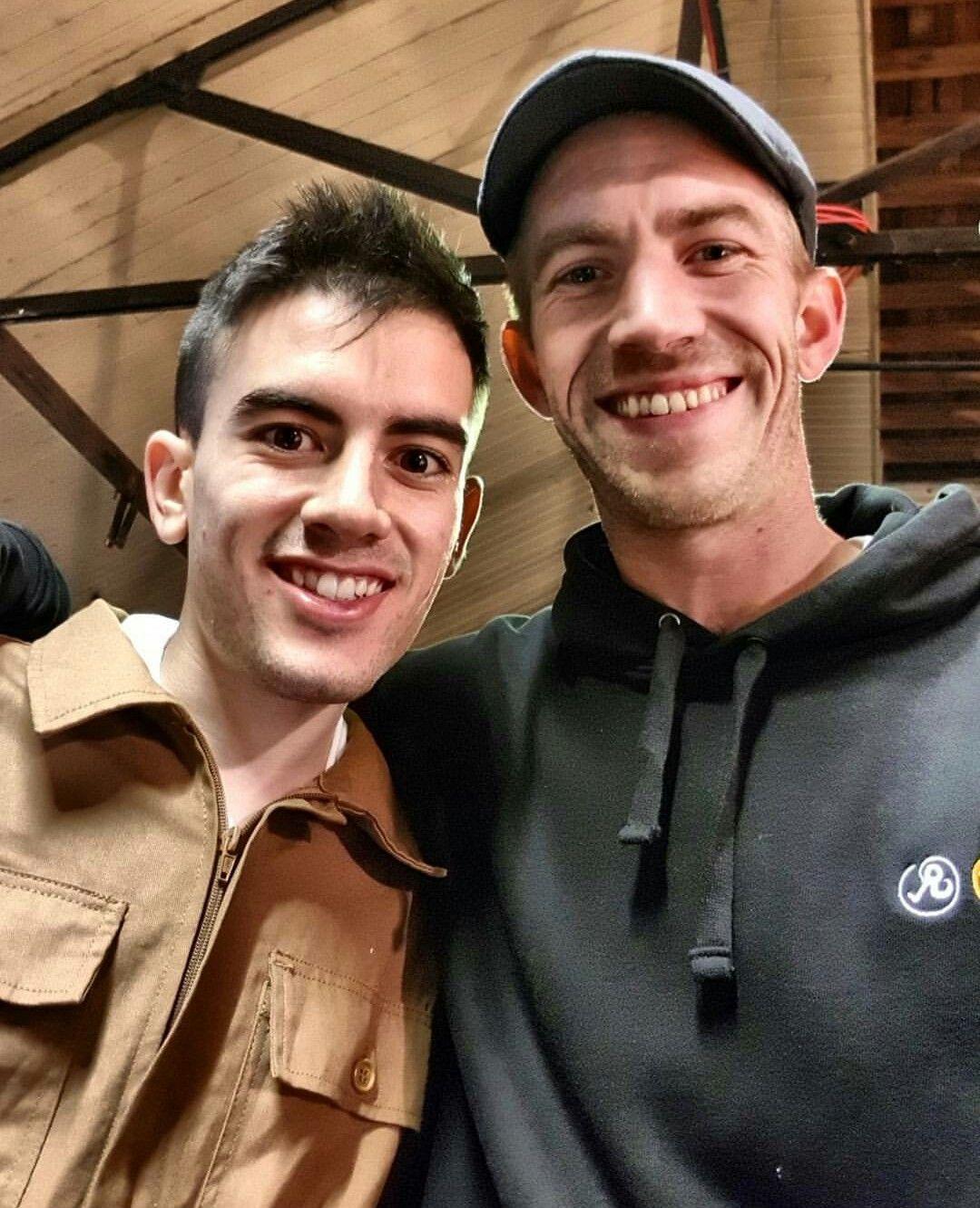 Danny D - Jordi and Danny D