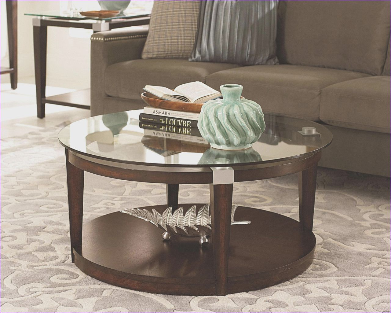 28 Fresh Baby Proof Coffee Table 2019 Round Coffee Table Decor Round Coffee Table Round Wood Coffee Table [ 1024 x 1280 Pixel ]