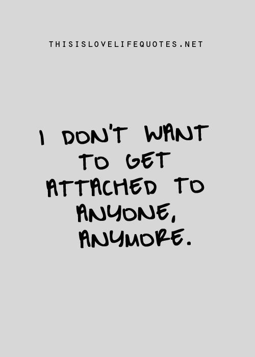 Moving On Quotes : I really dont even care anymore.