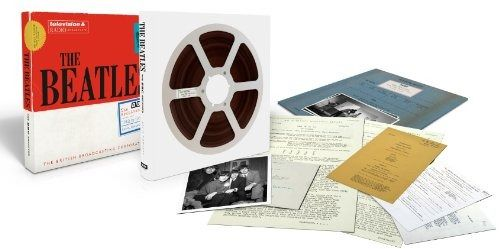 The Beatles At The Bbc Tapa Dura. Enorme Libro Edición 2013 - $ 1.399,00 en MercadoLibre
