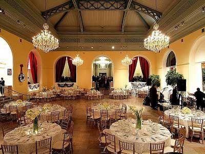 Newark Museum Weddings Northern New Jersey Wedding Venues 07102