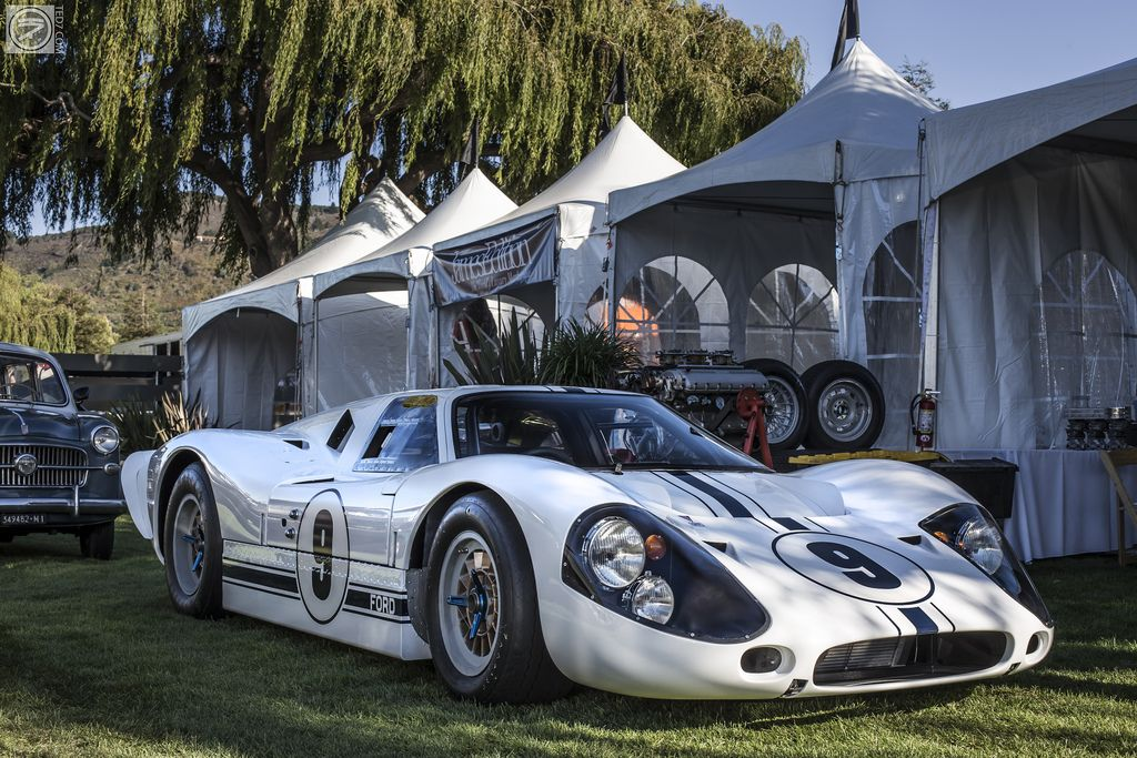 1966 Ford Gt40 Mk Iv Ford Gt Ford Gt40 Ford Racing