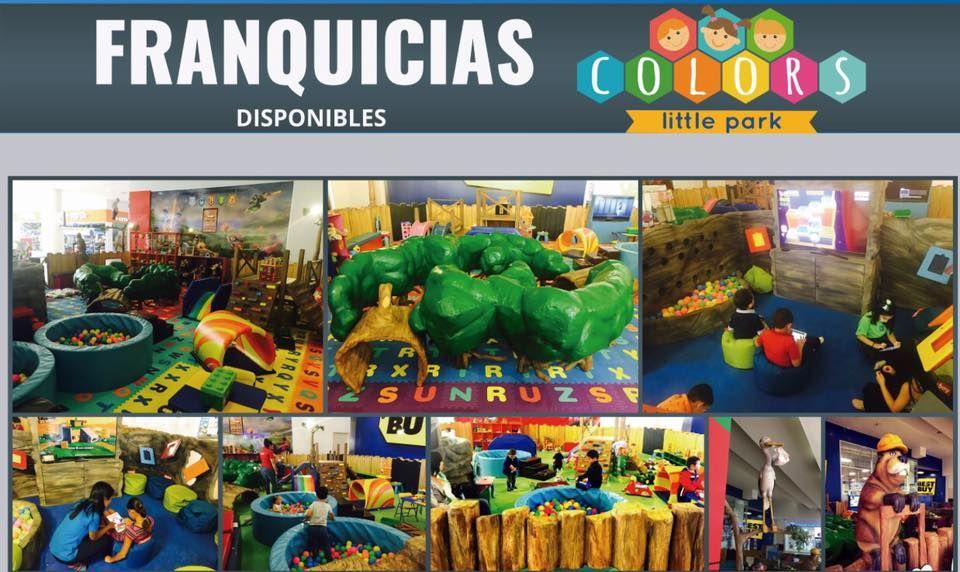 Buenas Noticias Oportunidad De Franquicia Infantil Accesible