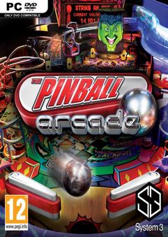Pinball Arcade Season 17 Pro PacksPLAZA Pinball