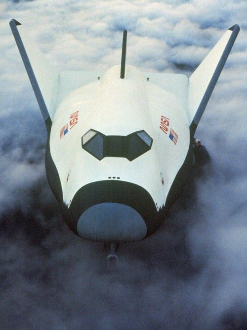 NASA, Dream Chaser, spacecraft, Sierra Nevada Corporation ...