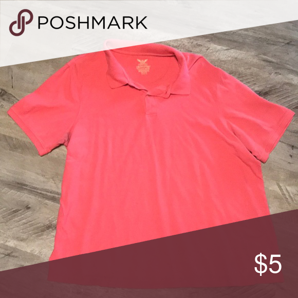 another chance best place for 100% top quality Men's Polo Shirt Nice gently used polo shirt. 2XL(50-52 ...