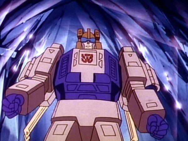 Autobot Headmaster: Highbrow!