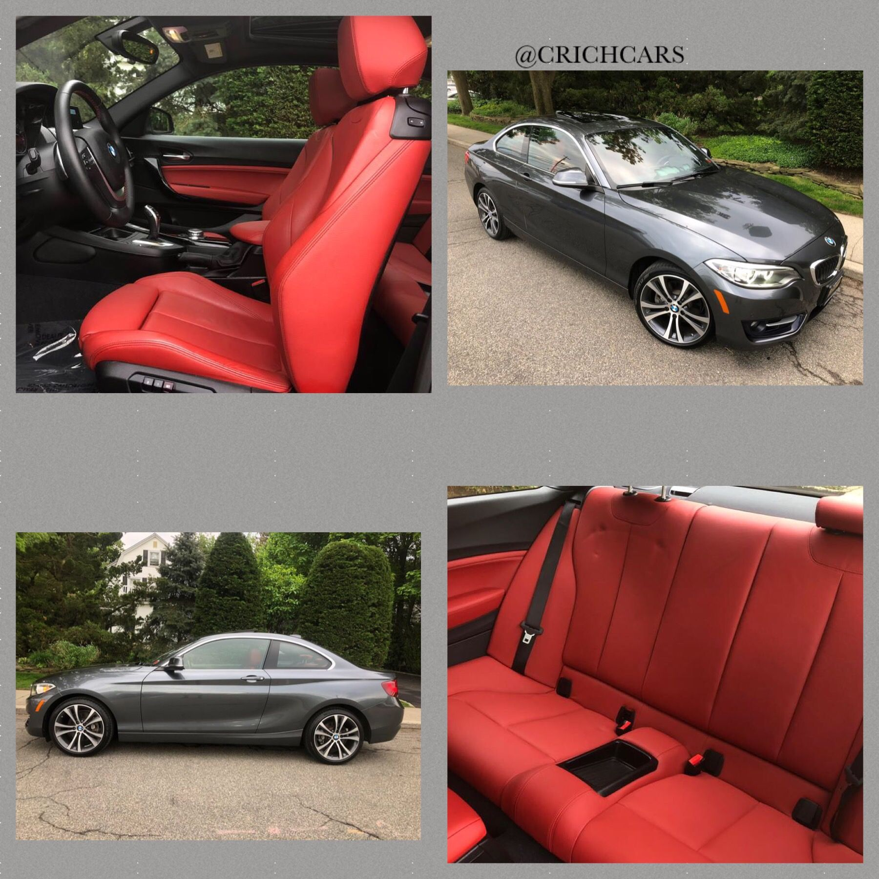 2016 Bmw 2 Series 2dr Cpe 228i Xdrive Awd 20k Miles Only 239 A Month Text 516 476 1314 Chris Www Crichcars Com Bmw Bmw 2 2016 Bmw 3 Series