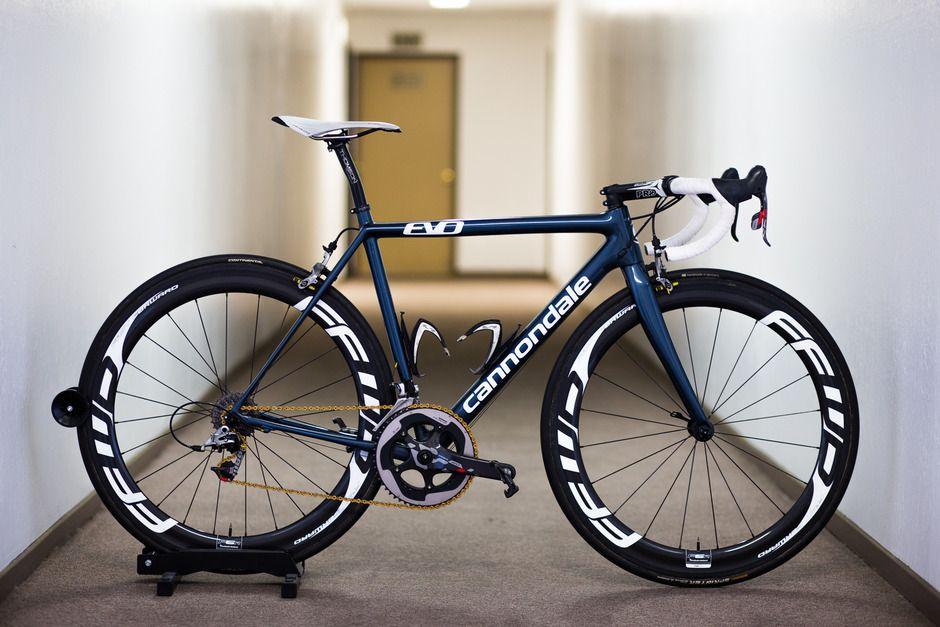 18c965abf95 showmethebike: Custom painted Cannondale Supersix Evo | Road bikes ...