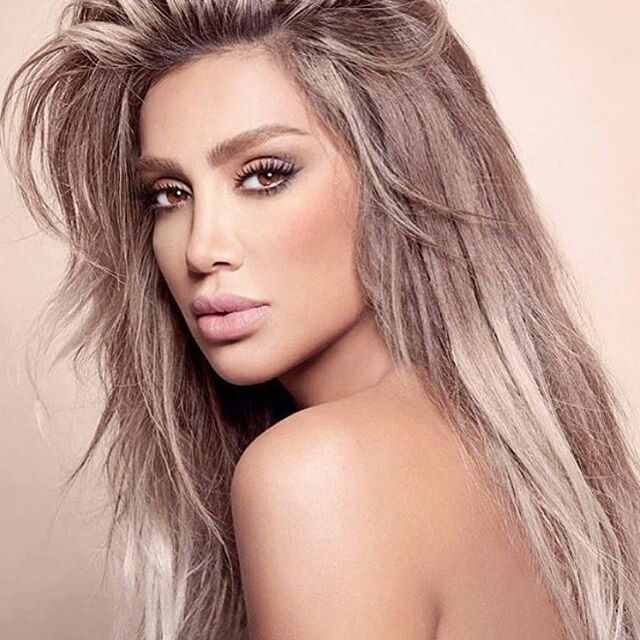 Maya Diab Beauty Hair Makeup Hair Beauty Hair Styles