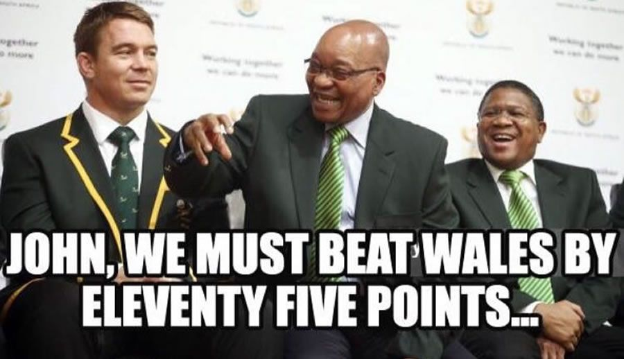 Funny Memes About Zuma : A wrap up of the week's south african jokes sapeople your