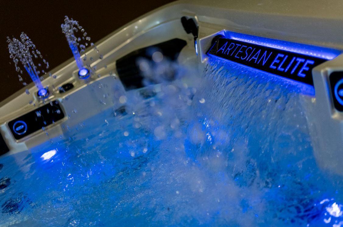 Luxury Hot Tub Indoor Luxury Hot Tubs Artesian Hot Tub