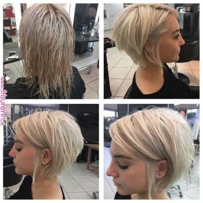 Kurze Frisuren Kurze Frisuren Thin Hair Haircuts Thin Fine Hair Hair Styles