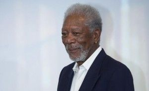 ENTÉRATE! Morgan Freeman sufre un accidente de avión