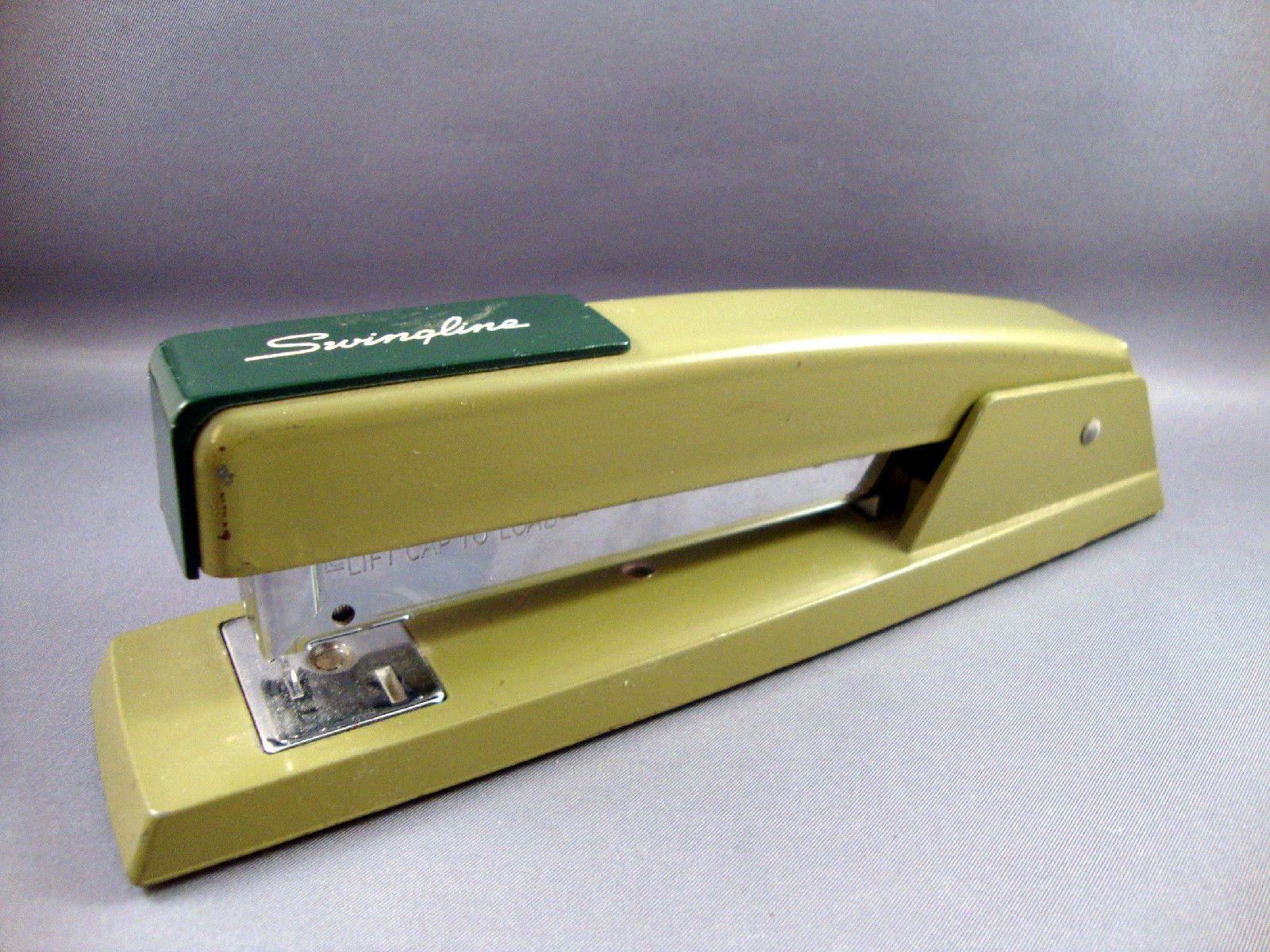 how to fix a swingline stapler 747