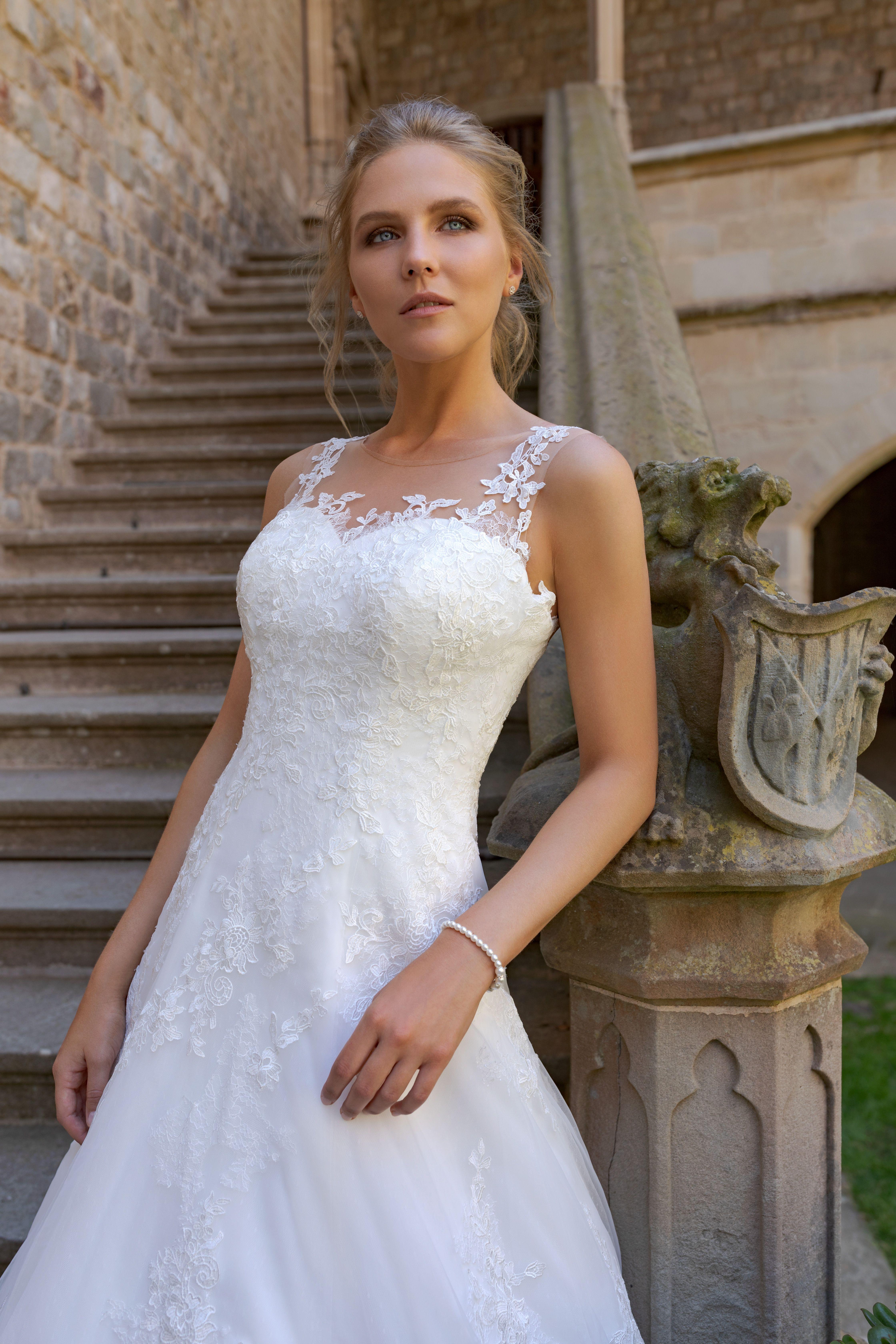 Amera Vera Kollektion 2019 Fashion Queen   Brautmode ...