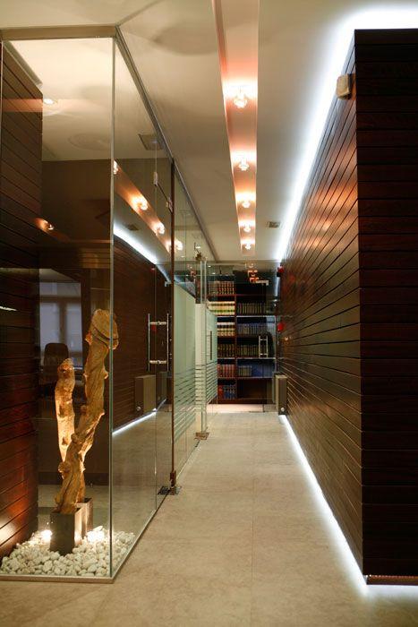 Diseño interior oficina, despachos y salas reuniones Bilbao | SuBe ...