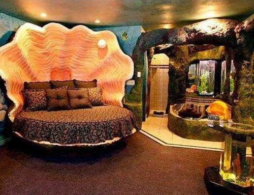 Sea Themed Room. @Christina U0026 DeShon We Need This!