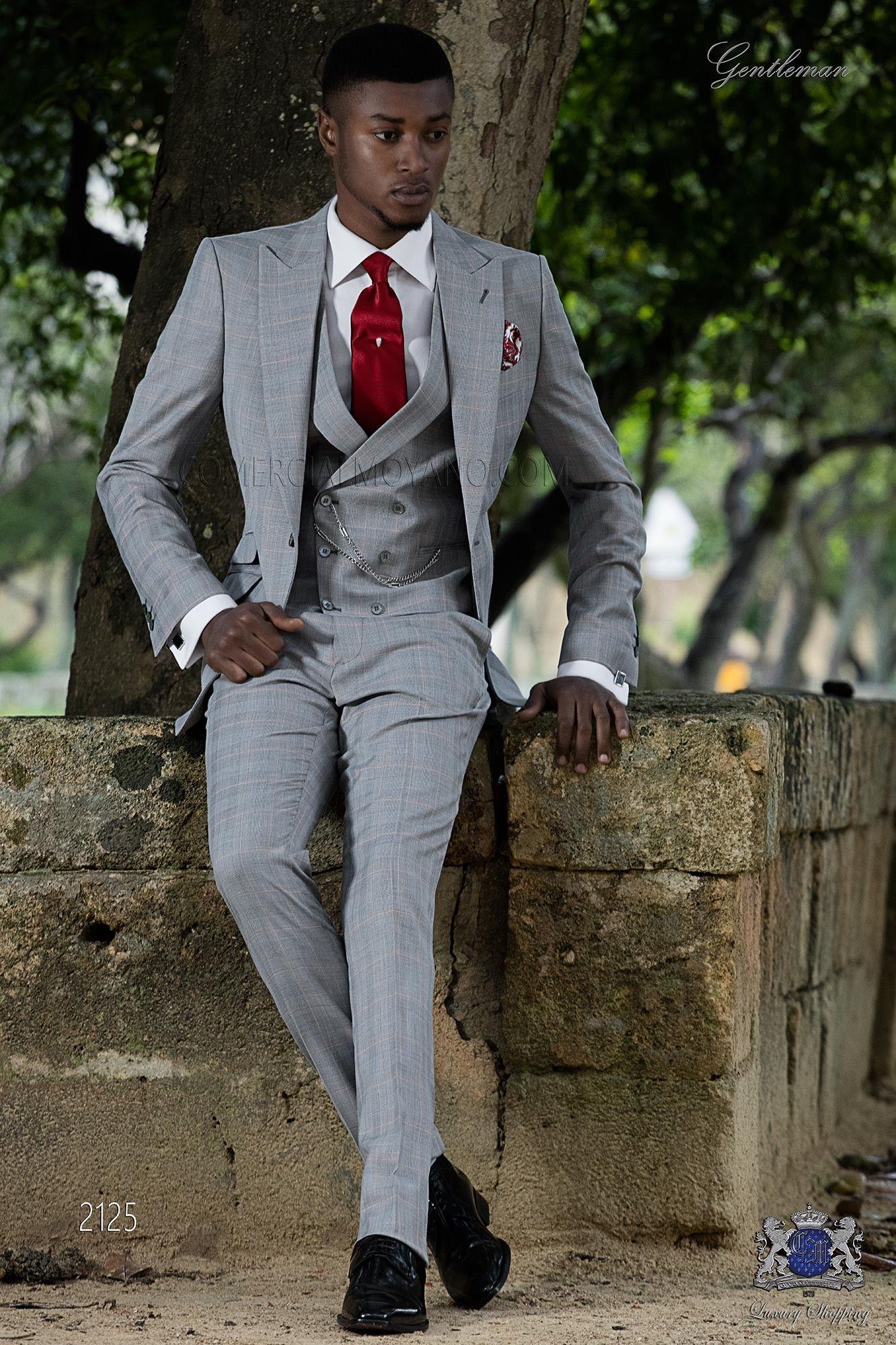 Kleidung & Accessoires Herren-accessoires Schlussverkauf Formal Tailor Hochzeit Krawatte In 100% Original