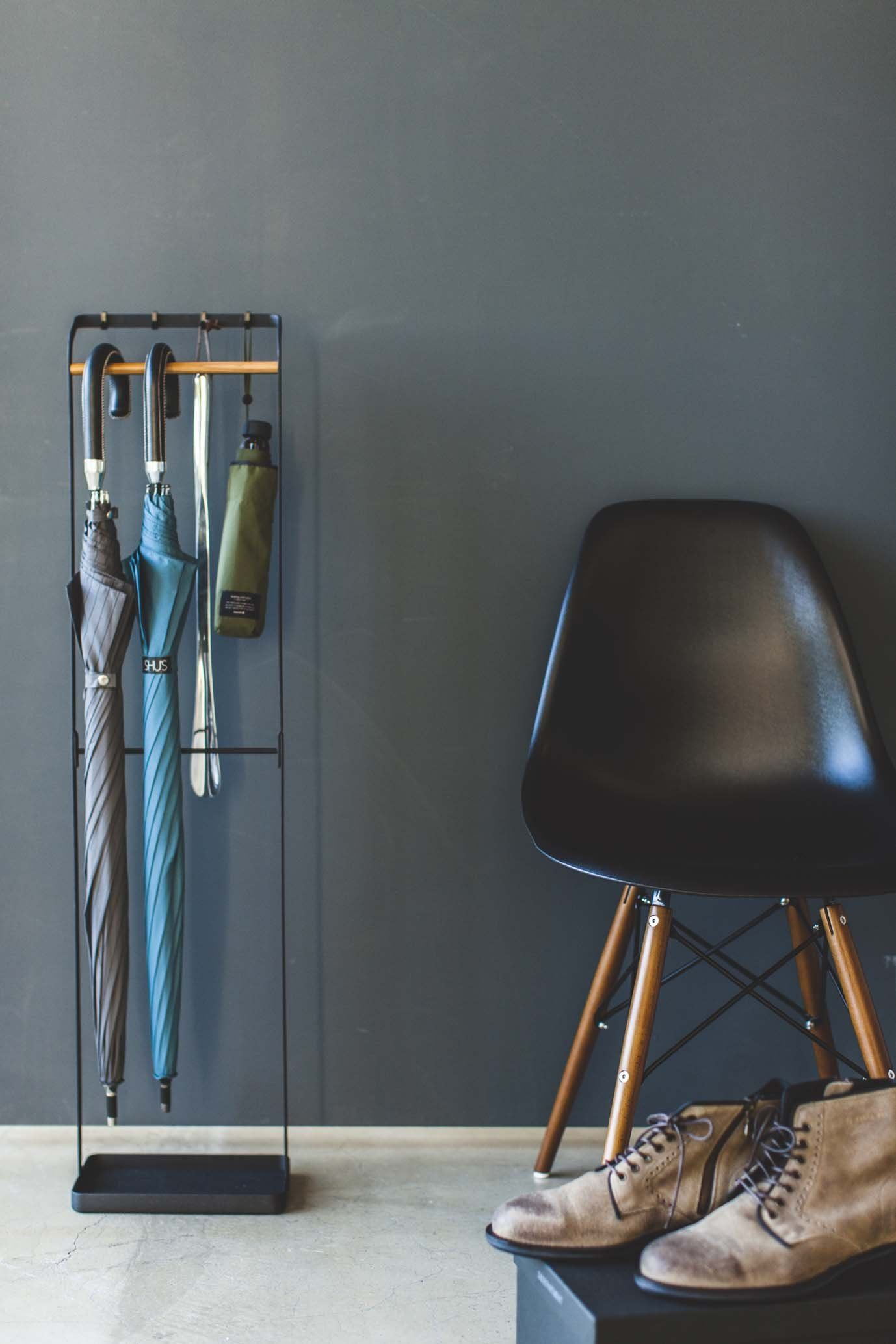 Hanging Umbrella Stand