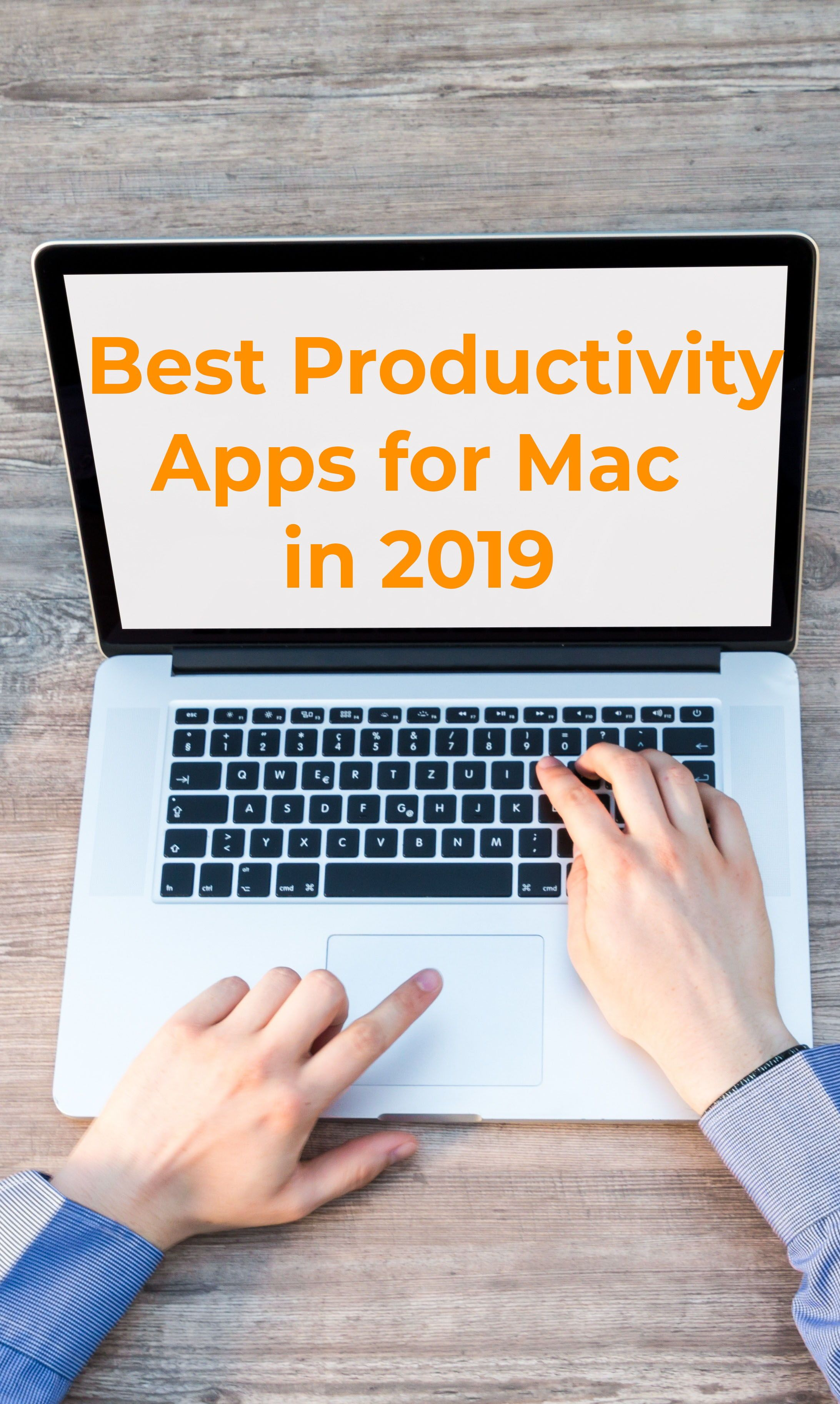 27 Best Apps for Mac in 2019 - Here is a list of the best