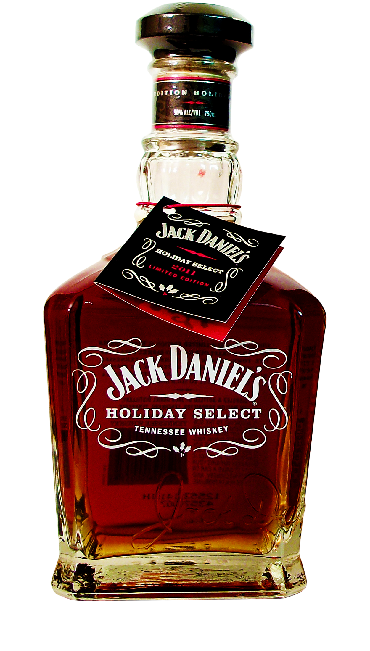 Master Distiller Series - Bottle # 4 | Jack Daniels ...