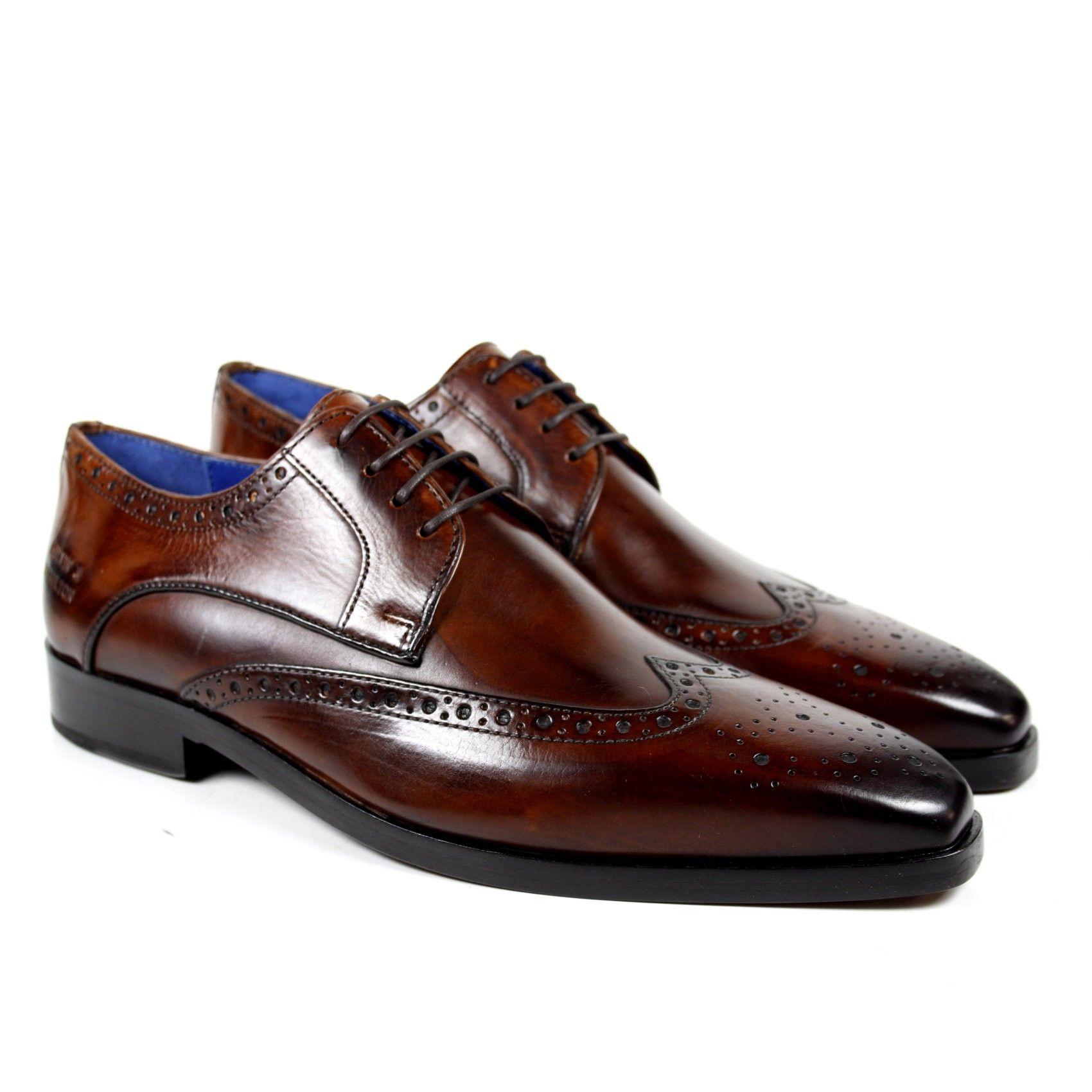888ea44b33a6fa Lewis 3 Crust Wood Toe Purple LS