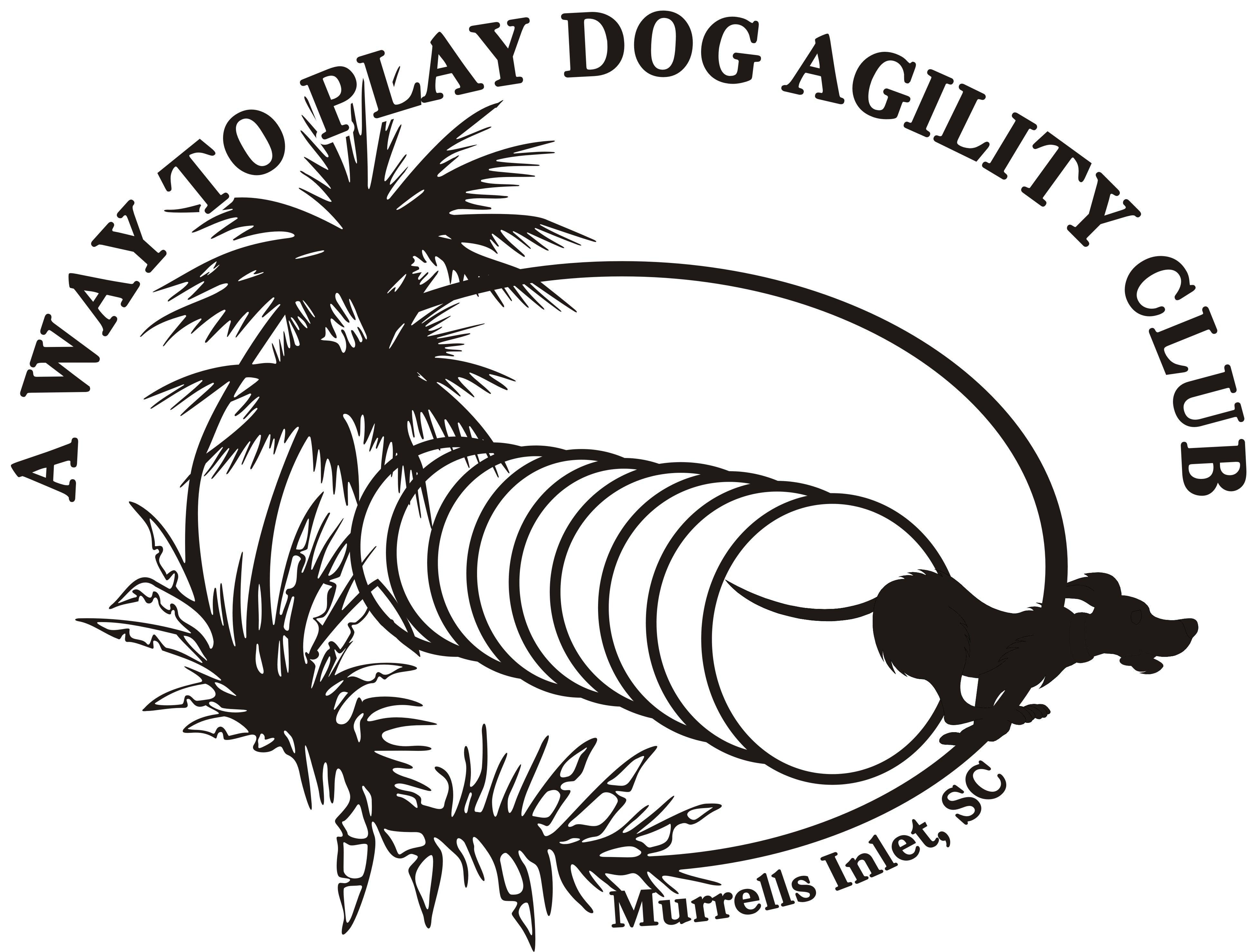 A Way To Play Dog Agility Club