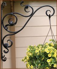 Amazing Image Detail For  Lawn/Wall Mount Plant Hanger