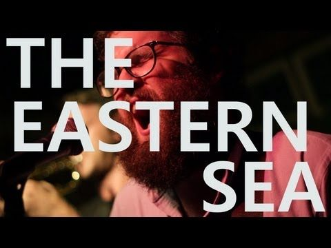 The Eastern Sea - The Match (New World Brewery)