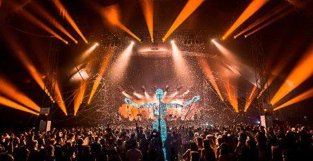 Spectaculaire start ticketverkoop jubileumeditie Extrema Outdoor NL