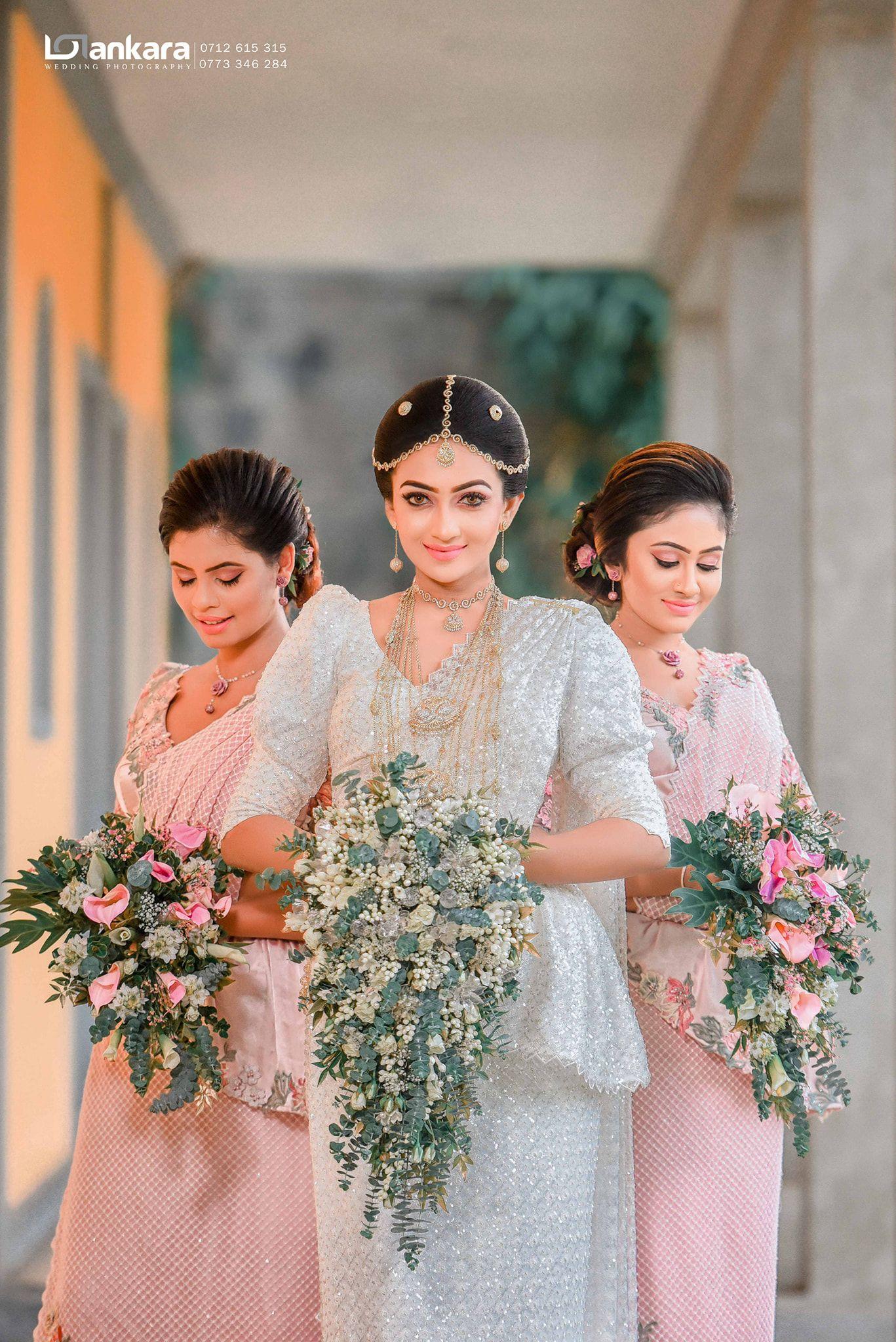 Bridesmaid Dresses Sri Lanka