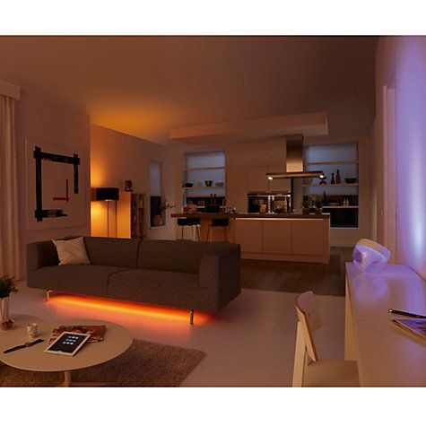 Buy Philips Friends Of Hue Lightstrips Colour Changing Led
