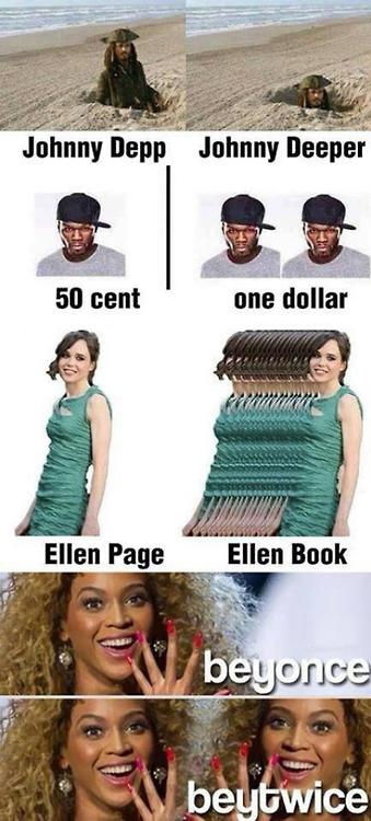 Beytwice Lol Funny Puns Funny Relatable Memes Really Funny Memes