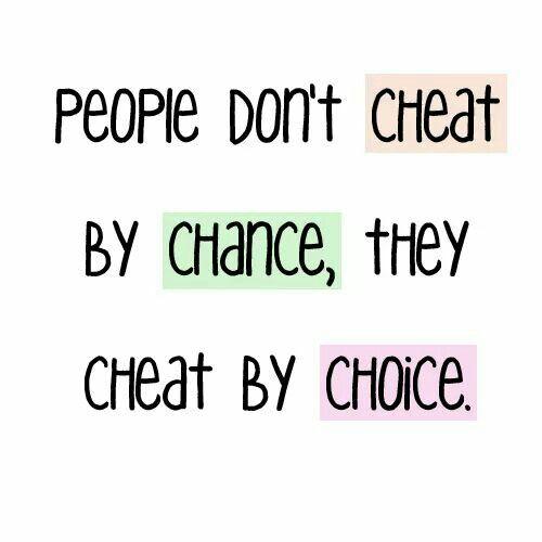Yep,  by choice