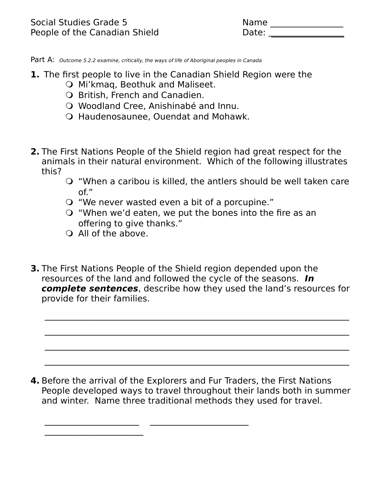 hight resolution of Pin on Grade 5 Social Alberta