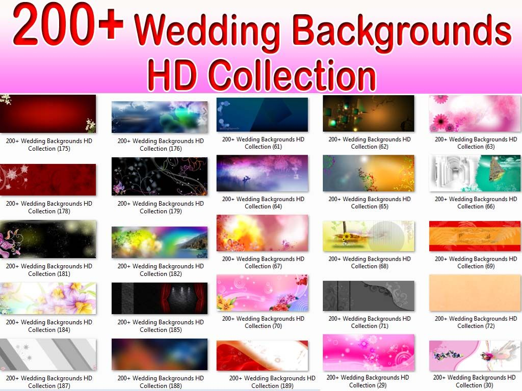 200 Wedding Backgrounds Hd Collection Album Design In 2018