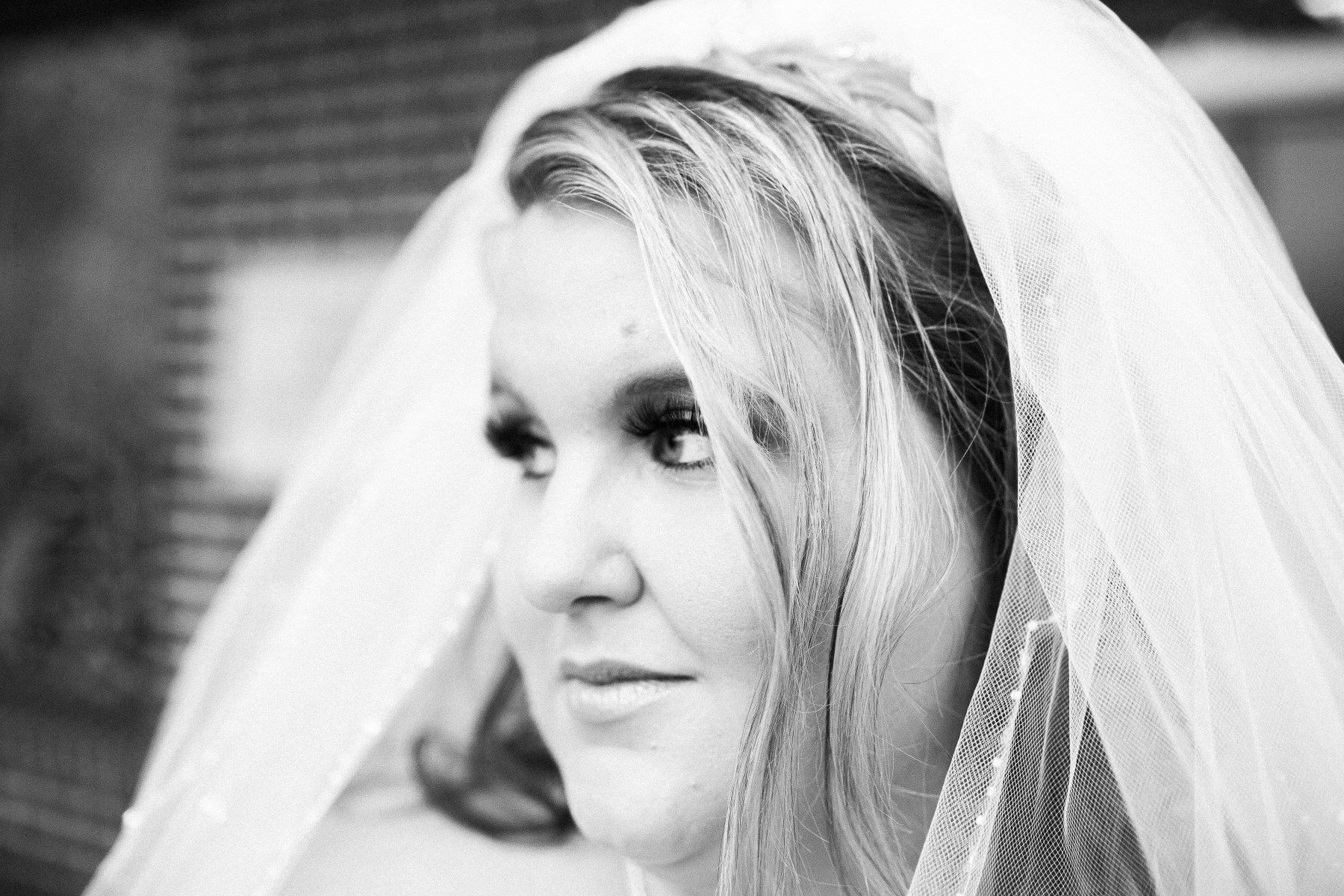 REAL WEDDING: Brittany & Randy. Love is Worth Waiting For! | Real ...